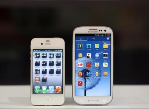 News video: The Best Evidence Yet That Apple Has Gotten Too Greedy In Its War Against Samsung
