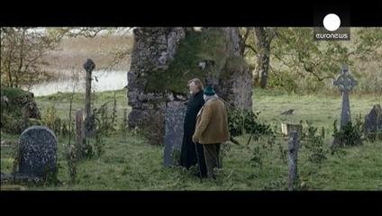 News video: 'Calvary' looks at Catholic sex abuse scandal