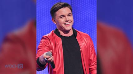 News video: Jesse McCartney's Boozy Birthday Bash Didn't End Well! Was He Hittin' The Bottles Too Hard At His...